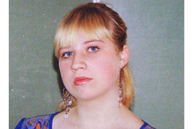 Пропала Караваева Ирина Сергеевна.