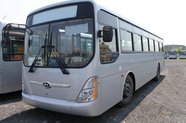 В новых автобусах цена новая. А в старых должна быть старой.
