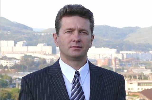 Евгений Махиня.