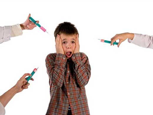 Вакцинировать усатиков или нет