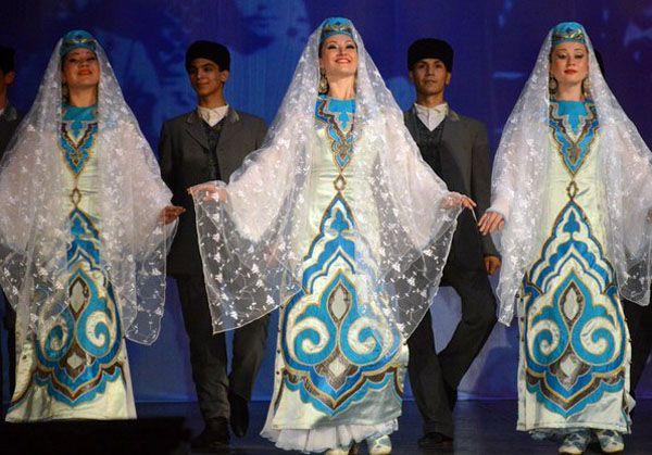 знакомство татарочки из татарстана
