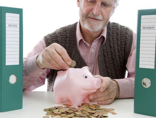 Когда будет повышение рабочих пенсий в