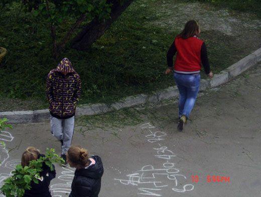 Секс спьяными русскими девочками