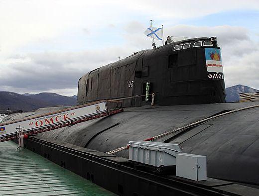 осиное гнездо подводные лодки