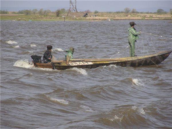 сайт украинских рыбаков