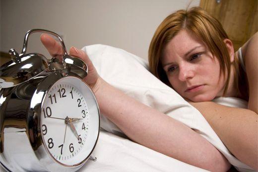 Как уснуть если бессонница от запоя