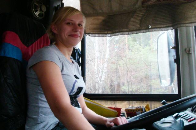Девушка в автобусе рассказы фото 369-463