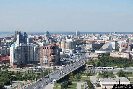 Власти Новосибирска ищут новые земли ...: www.nsk.aif.ru/society/society_education/110468