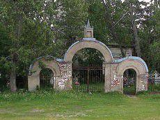Где в Омске хоронили людей и что сейчас находится на этих местах?