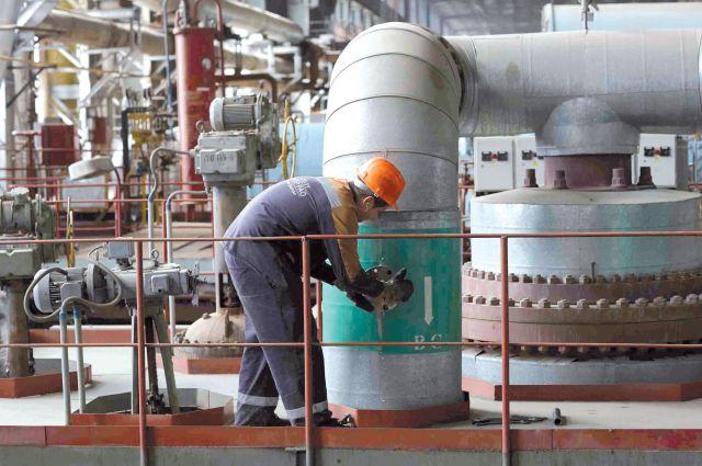 Модернизация энергосчётчиков проводится непрерывно.