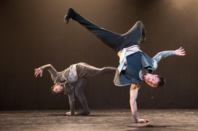 Hip-hop festival «Grom» пройдёт в Омске 1 и 2 февраля.