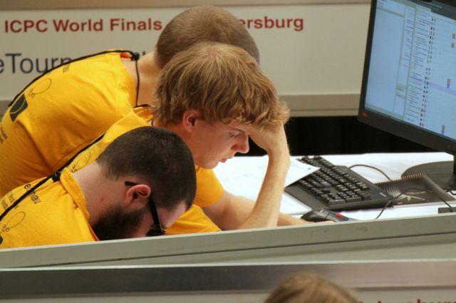 Сбербанк проводит конкурс студенческих работ «Сбербанк, устремленный в будущее».