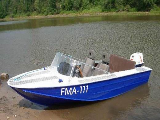 разрешение на маломерную лодку
