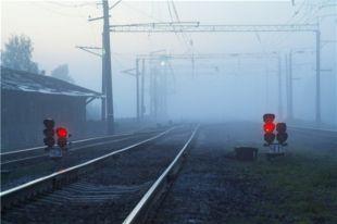 Участок железной дороги в 100 км между Омской областью и Казахстаном восстановят.