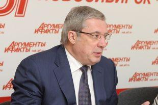 Виктор Толоконский ответит на самые актуальные вопросы читателей «АиФ».