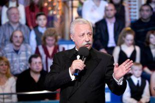 Леонид Якубович.