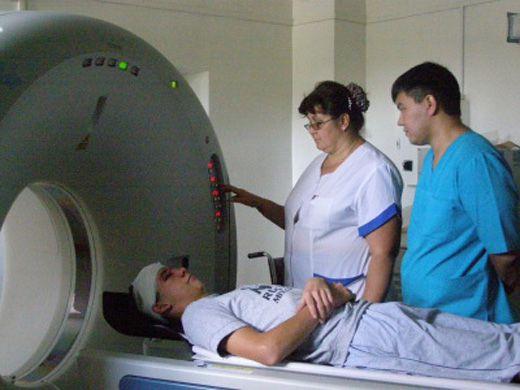 новосергиевская центральная районная больница меня