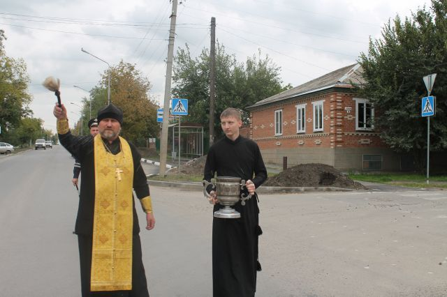 ГИБДД и Церковь выступили за безопасность дорожного движения