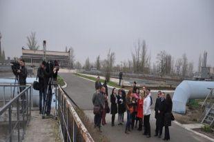 Загрязнение атмосферы и угрозы экологии реки Дон будут устранены.