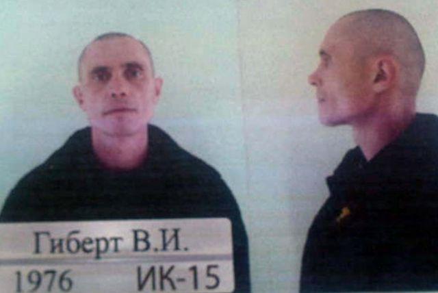 В Батайске за попытку побега судят.