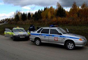 В Ростовской области задержан подозреваемый мужчина, который, задавив пешехода, скрылся с места ДТП.