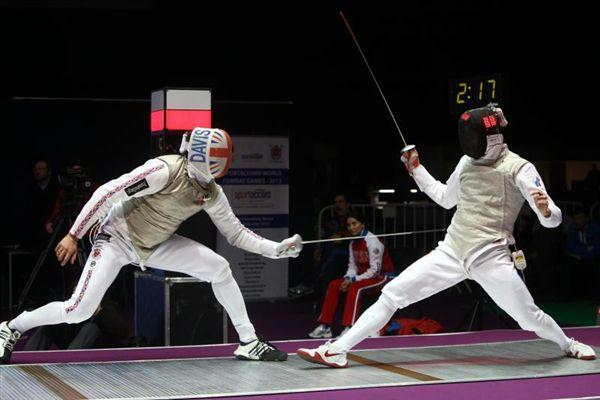 Соревнования проходят в Спортивно-оздоровительном комплексе «Лидер» и продлятся до 9 октября.