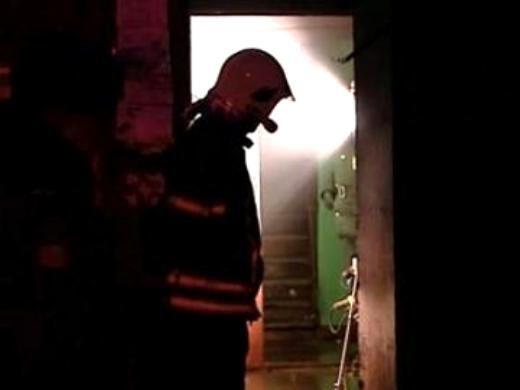 В Аксае в результате пожара погибла 64-летняя женщина.