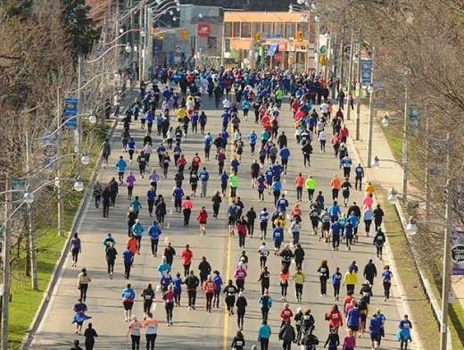 К участию в Донском марафоне приглашаются все желающие без ограничения по возрасту и степени физической подготовки