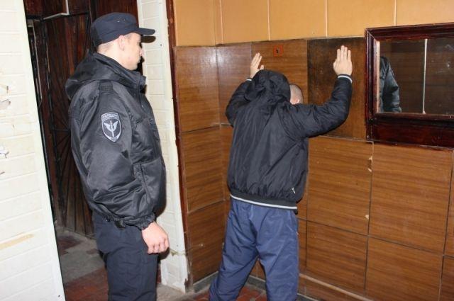 В Каменском районе задержан 55-летний местный житель, который подозревается в убийстве человека.