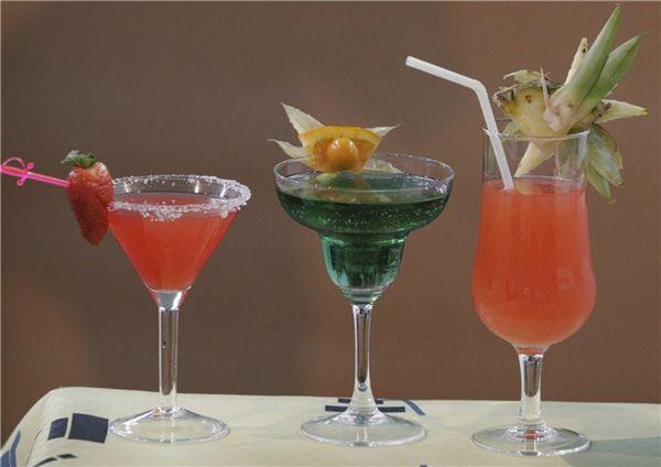 В Ростове выберут лучшего бармена.