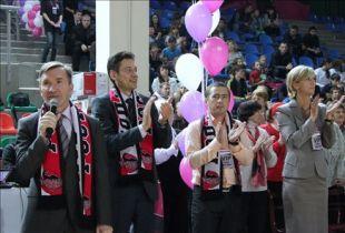 Чемпионат Суперлиги по баскетболу среди женских команд