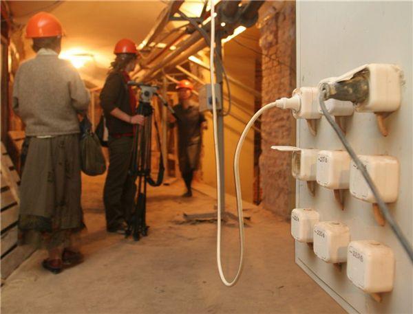 В донской столице ведется ремонт оборудования линий электропередач, в связи с чем в отдельных районах города на время отключат электричество.