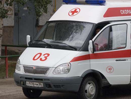 Сотрудники БСМП-2 сообщили в полицию о поступившем к ним 30-летнего пациенте с ножевым ранением.