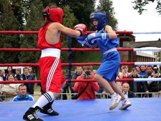 В Таганроге пройдет турнир по боксу памяти Виктора Павленкова
