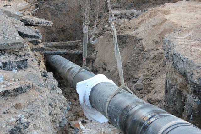 Водоснабжение Зернограда в штатном режиме планируется возобновить к концу дня 12 октября.