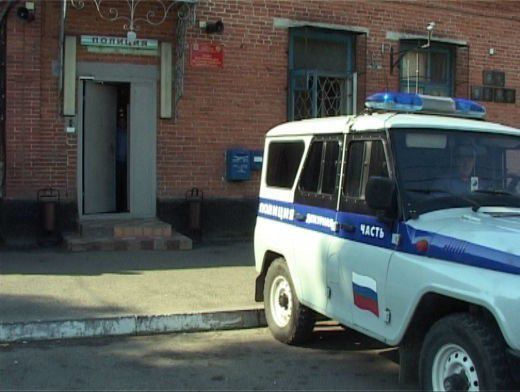 Полицейский из Таганрога осужден за мошенничество.