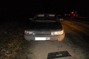 В Ростове под колесами автомобиля погиб 29-летний пешеход.