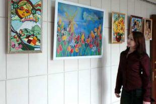 12 ноября в Ростове назовут имена лучших самодеятельных художников, победивших в областном конкурсе изобразительного и декоративно-прикладного искусства.