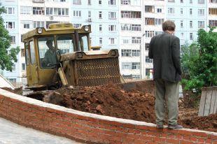 В Донецке снесут  22 пустующих дома, жильцы которых переселены в новые квартиры.