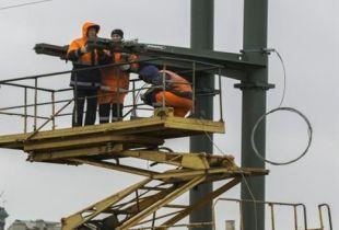 В связи с реконструкцией оборудования жителям нескольких улиц в Железнодорожном районе отключат электричество.