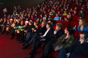 В Ростове стартует фестиваль французского кино.