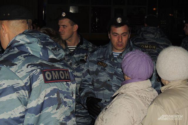 В Новочеркасске из «заминированного» дома эвакуировали 40 человек.