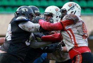 В Таганроге с 22 по 29 октября пройдет первенство России по регби среди юношей 1997-1998 годов рождения.