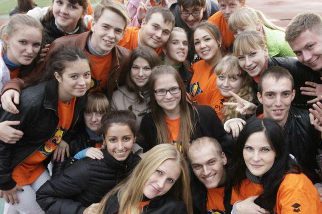 В Ростове состоится конкурс волонтеров.