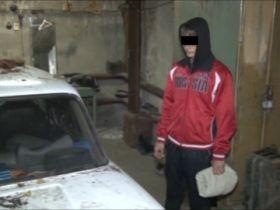 В Новочеркасске с поличным задержаны автоугонщики.