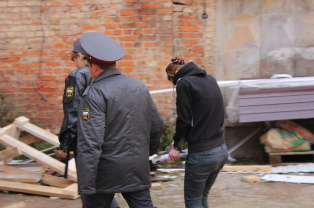 Беременную студентку из Волгодонска судят за убийство учительницы.