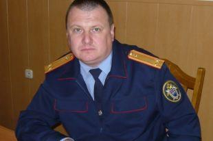 Юрий Мысин назначен руководителем следственного отдела города Новочеркасска.