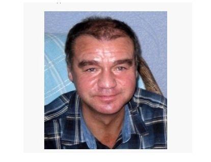 Ростовская полиция разыскивает пропавшего мужчину.