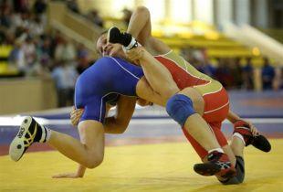 Сборная России по греко-римской борьбе, в состав которой вошли три представителя Ростовской области, заняла первое место на Всемирных играх боевых искусств.