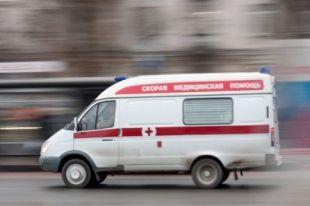 В Ростовской области в ДТП погиб водитель «КамАЗа».